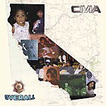 The CMA - Overall CD