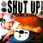 """Luckyiam (PSC) - Shut Up! 12"""" Single"""