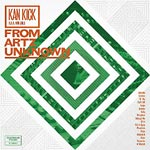 Kankick - From Artz Unknown(import) 3xLP