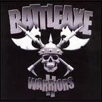 Various Artists - Battle Axe Warriors II CD