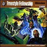 Freestyle Fellowship - Shockadoom CD