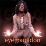Orko Eloheim - Eyemagedon CDR