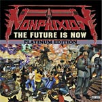 Non Phixion - The Future Is Now 2xCD