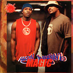 Mystik Journeymen - Magic CD