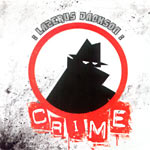 Lazerus Jackson - Crime (Re-issue) CDR