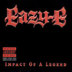 Eazy-E - The Impact of a Legend CD+DVD