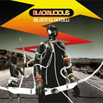 Blackalicious - Blazing Arrow CD