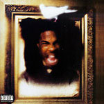Busta Rhymes - The Coming CD