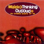 Maleko - Thinking Outloud CDR