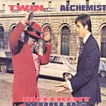 "The Alchemist feat. Twin - Different Worlds 12"" Single"