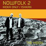Nowfolk - The Moon CD