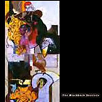 Various Artists - The Blackbook Sessions CD