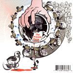 DJ Shadow - Private Press CD
