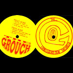 "The Grouch - You're Not The One 12"" Single"