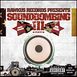 Various Artists - Soundbombing 3 CD