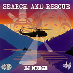 DJ Murge - Search & Rescue CD