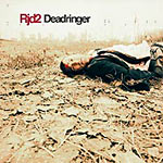 RJD2 - Dead Ringer 2xLP