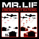 Mr. Lif - Emergency Rations CD EP