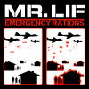 Mr. Lif - Emergency Rations CD EP