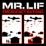 "Mr. Lif - Emergency Rations 12"" EP"