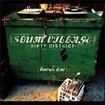 Slum Village - Dirty District CD