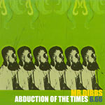 Mr. Dibbs - Abduction of the Times CD