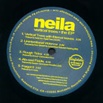 "Neila - Vertical Trees 12"" EP"