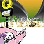 Quasimoto - The Unseen CD