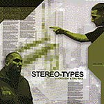 Cookbook & Uno Mas - Stereo-Types (used) CD