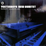 """Yesterday's New Quintet - The Bomb Shelter 7"""" Single"""