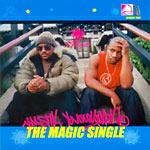 Mystik Journeymen - Magic Single CD Single