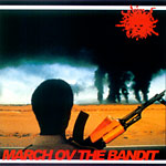 BFAP (Sunspot Jonz) - March ov the Bandit CD
