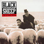 Black Sheep - Wolf in Sheep's Clothing CD