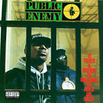 Public Enemy - It Takes a Nation of... CD