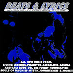 Various Artists - Beats & Lyrics vol 1 CD