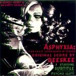 Deeskee - Asphyxia CDR EP