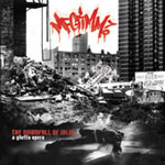 MF Grimm - The Downfall Of Ibliys CD