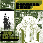 Denizen Kane - Tree City Legends CD