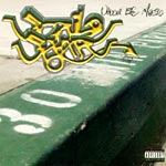 Scribe Sayar - Urban Life Music CD