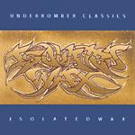 Underbombers - Underbombers Classics CD