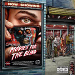 Cage - Movies for the Blind CD