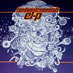 El-P - Fandamstrumentals 3xLP
