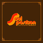 Soul Position - Unlimited CD EP