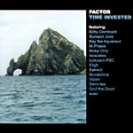 Factor - Time Invested CD