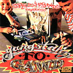Circus & Friends - Ganstahz Fo Gawd CD