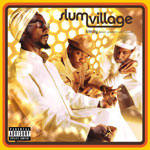 Slum Village - Trinity CD