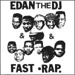 Edan - Fast Rap CD