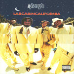 The Pharcyde - Labcabincalifornia CD