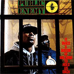 Public Enemy - It Takes a Nation of... LP