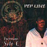 Pep Love - Ascension Side C CD